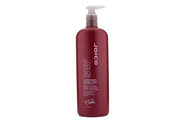 Joico Color Endure Conditioner - For Long-Lasting Color (New Packagaing) (500ml/16.9oz)