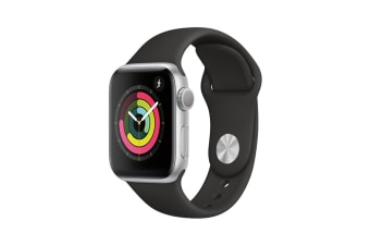 Apple Watch Series 1 Aluminium 42mm Silver - Refurbished Good Grade