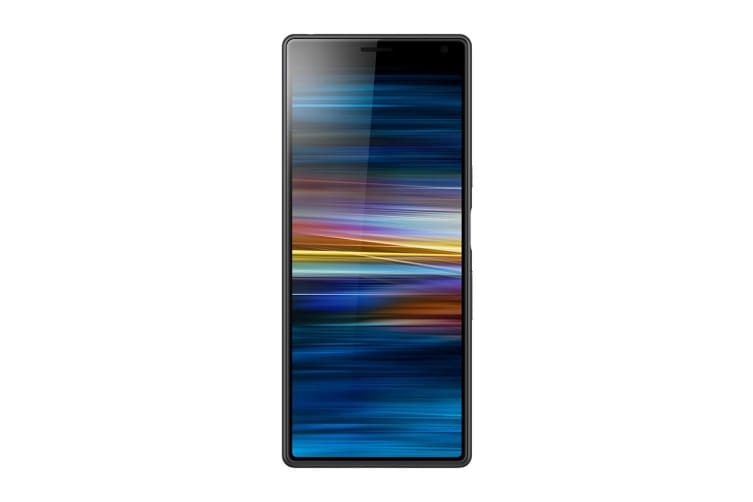 Sony Xperia 10 Plus Dual SIM (64GB, Black)