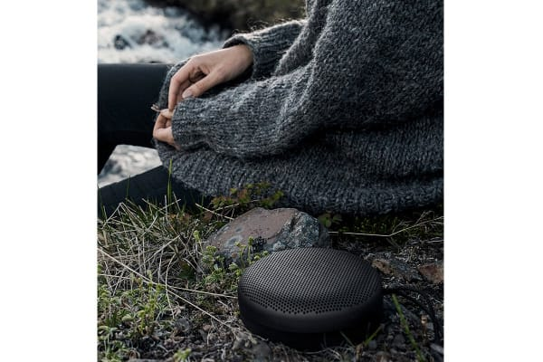 B&O Beoplay A1 Bluetooth Speaker (Black)