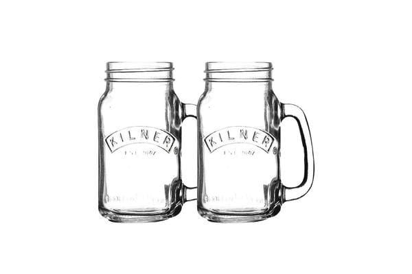 Kilner Kombucha Drinks Making Set 3L