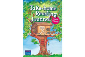 Take-Home Reading Journal (Lower Primary)