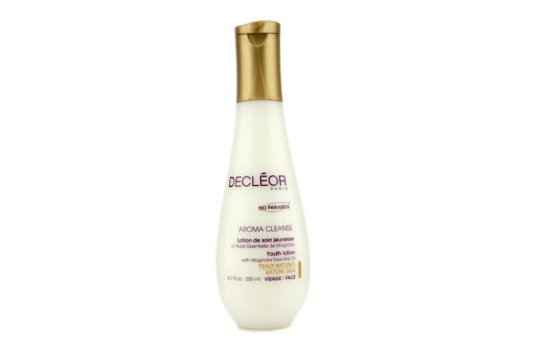 Decleor Aroma Cleanse Youth Lotion (Mature Skin) (200ml/6.7oz)