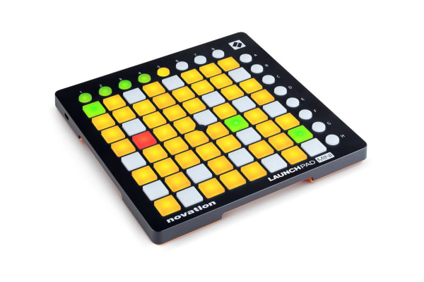 launchpad how to use midi files