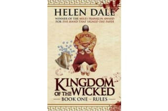 Kingdom of the Wicked - Book One - Rules