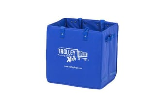 Trolley Bags Xtra Bag Blue