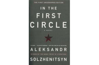 In the First Circle - The First Uncensored Edition