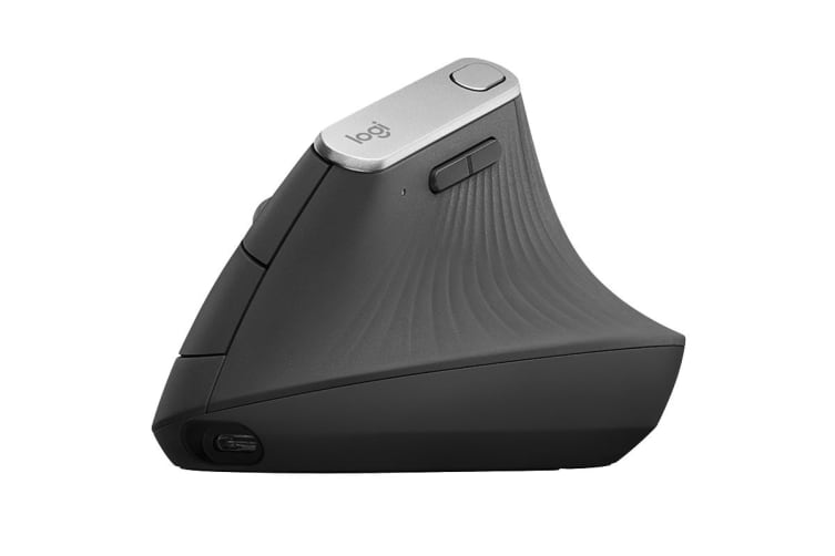 Logitech MX Vertical Mouse (910-005449)