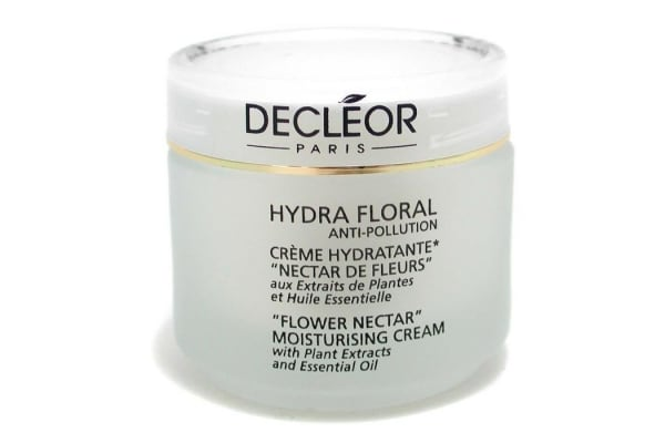 Decleor Hydra Floral Anti-Pollution Flower Nectar Moisturising Cream (50ml/1.7oz)