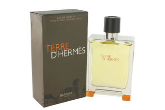 Hermes Terre D'hermes Eau De Toilette Spray 200ml/6.7oz