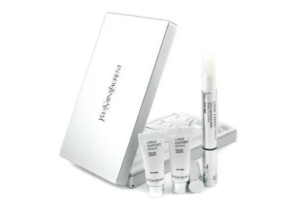 Yves Saint Laurent Lisse Expert Esthetic Wrinkle Eraser Kit (6pcs)