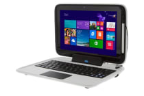 Leader Tab W230V2, 10.1' /Intel Z3735F/IP51/ 2GB/64GB/WIFI+BT/8100mhA/hard keyboard/W8.1+Intel IES/1Yr warranty