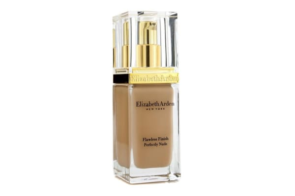 Elizabeth Arden Flawless Finish Perfectly Nude Makeup SPF 15 - # 19 Toasty Beige (30ml/1oz)
