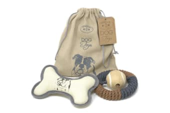 Banbury & Co Luxury Dog Gift Set (May Vary) (One Size)