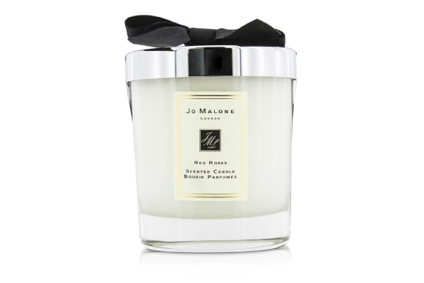 Jo Malone Red Roses Scented Candle (200g (2.5 inch))