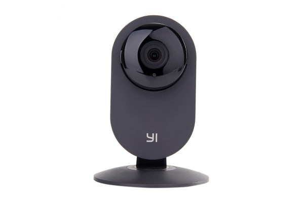 YI Wireless Indoor Security Camera (Black)