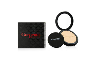 Gorgeous Cosmetics Powder Perfect Pressed Powder - #04-PP 12g/0.42oz