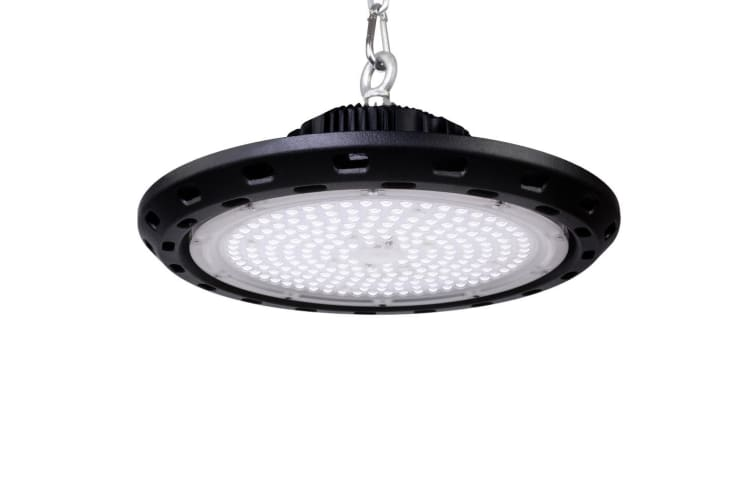 LED High Bay Lights Lamp 150W Industrial Shed Factory Warehouse UFO