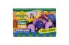 The Wiggles Colours & Shapes Fun! Learning Cards