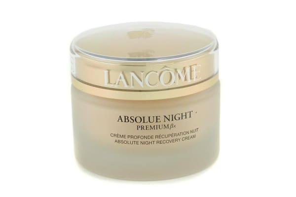 Lancome Absolue Night Premium Bx Absolute Night Recovery Cream (Made In USA) (75g/2.6oz)