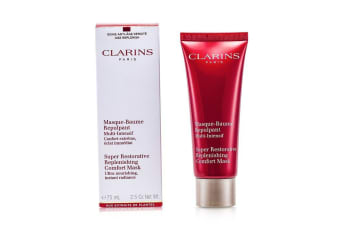 Clarins Super Restorative Replenishing Comfort Mask 75ml/2.5oz