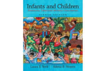 Infants and Children - Prenatal through Middle Childhood