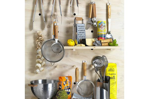 Ecology Acacia Provisions 4 Sided Grater