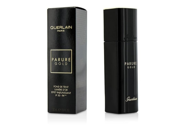 Guerlain Parure Gold Rejuvenating Gold Radiance Foundation SPF 30 - # 04 Beige Moyen (30ml/1oz)