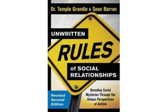 Unwritten Rules of Social Relationships