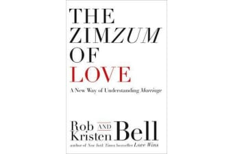 The ZimZum of Love - A New Way of Understanding Marriage