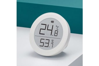 Xiaomi ClearGrass Air QingPing BT Temperature Smart Humidity Sensor