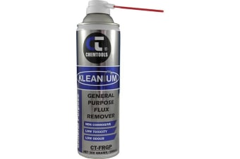General Purpose Flux Remover Cleaner 300G Chemtools