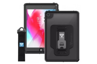 Armor-X (MX Series) Tablet Case - IP68 Waterproof & Shockproof   for iPad Mini 5 with Hand Strap