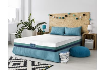 Dream Catcher Mattress King Size Tri-Foam Memory Foam Design