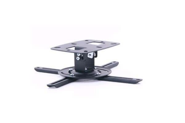 Loctek PMB304 Wall Mount Office Use Projector Ceiling Mount 80mm to Ceiling Capacity MAX 8KG VESA