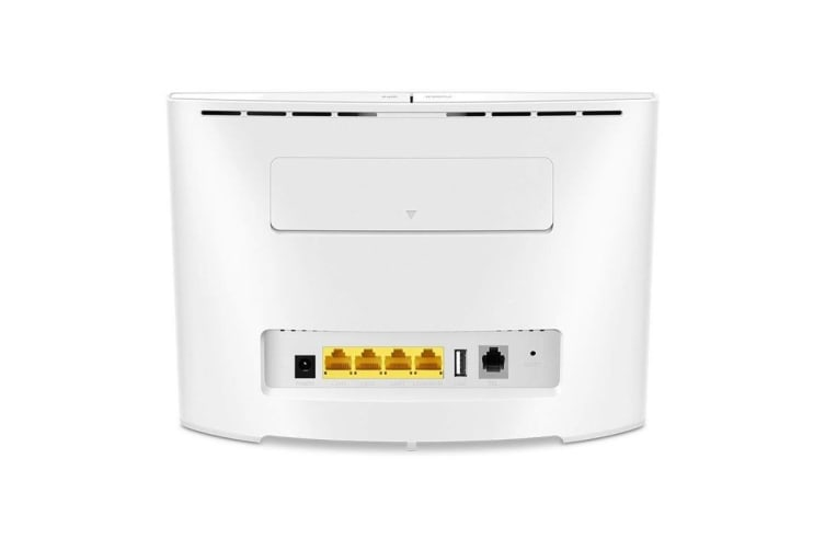 Huawei B525 4G WiFi Router - White | Networking & Wireless |
