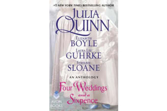 Four Weddings and a Sixpence - An Anthology