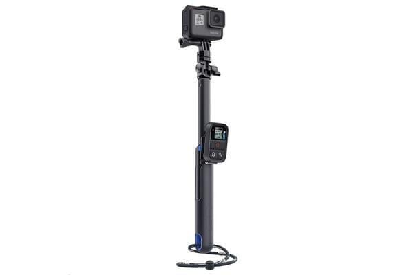 """SP-Gadgets 40"""" Remote Pole for GoPro HERO (Black) Preview your sick shots on your phone!"""