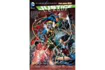 Justice League Volume 3 - Throne of Atlantis TP (The New 52)