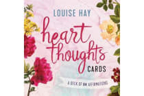 Heart Thoughts Cards - A Deck of 64 Affirmations