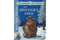 The Gruffalo's Child - Book and CD Pack