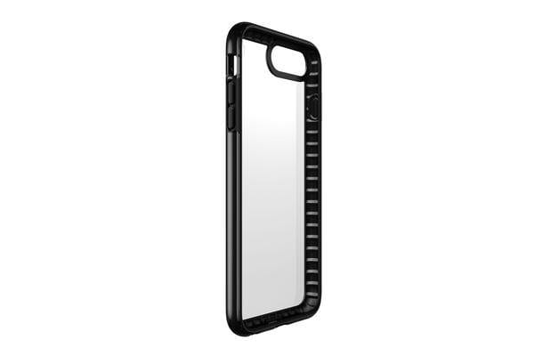 Speck Presidio Show Case for iPhone 6/6S/7 - Clear/Black