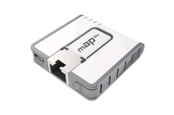 MikroTik RBmAPL-2nD  mAP lite 802.11n Access Point