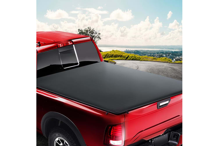 Fit Holden Commodore Vn Vp Vr Vs Vu Vy Vz Tonneau Cover Clip On