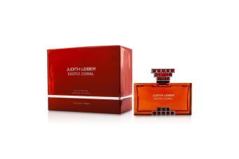 Judith Leiber Exotic Coral EDP Spray 75ml/2.5oz