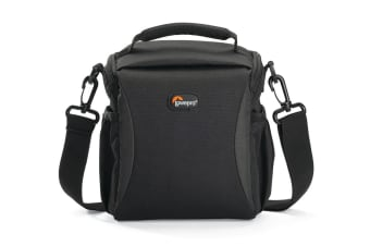 Lowepro Format 140 Shoulder Bag - Black (LP36511)