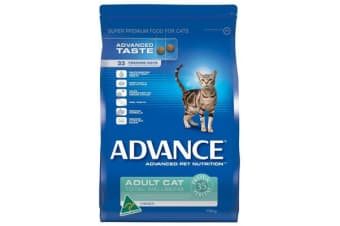 Advance Cat Adult Chicken - 1.5kg