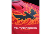 Pontiac Firebird - 50 Years