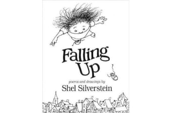 Falling up - Poems and Drawings