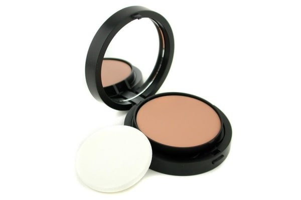 Youngblood Mineral Radiance Creme Powder Foundation - # Honey (7g/0.25oz)